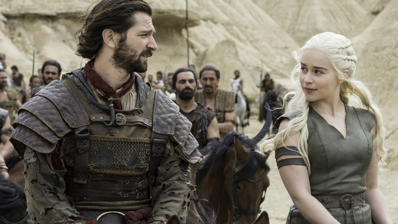 """Game of Thrones"" - Blood of My Blood - Review"