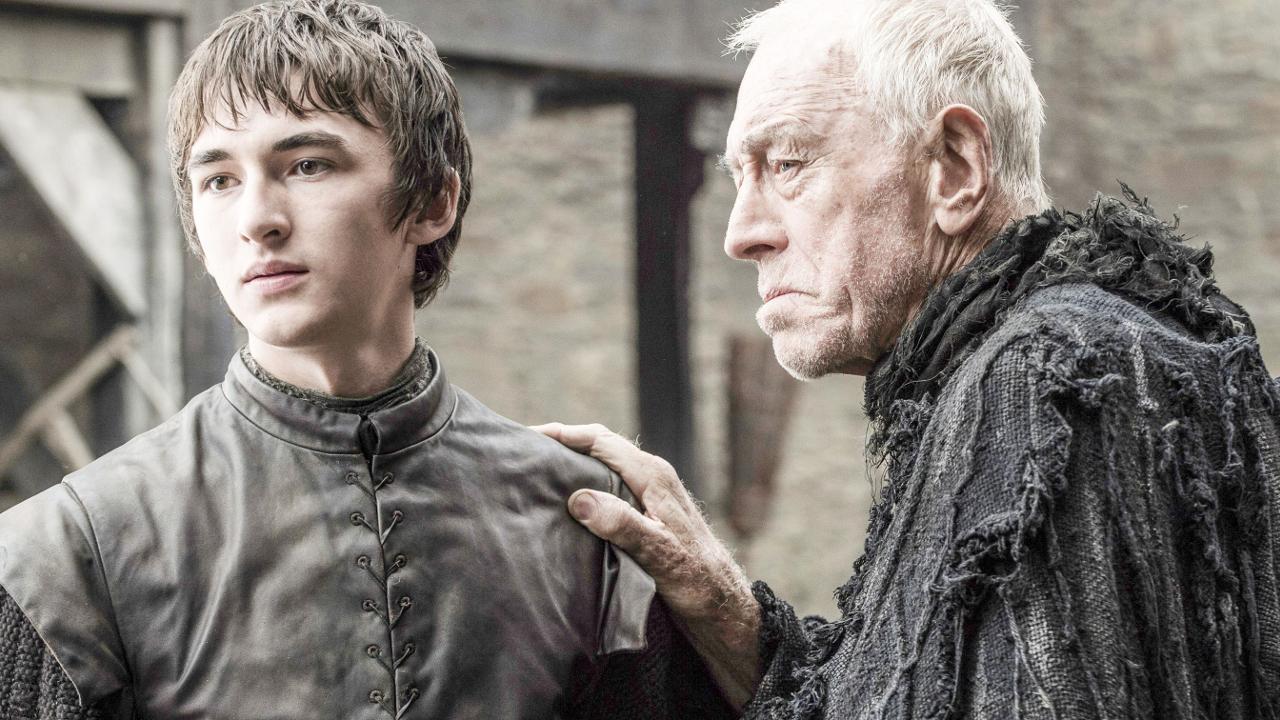 Game of Thrones - Jon Snow Returns