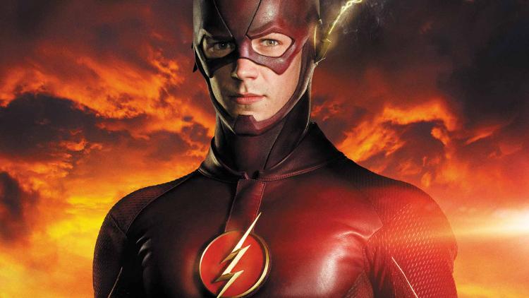 Флэш 1-5 сезон / the flash (2014-2018) скачать торрент » страница.