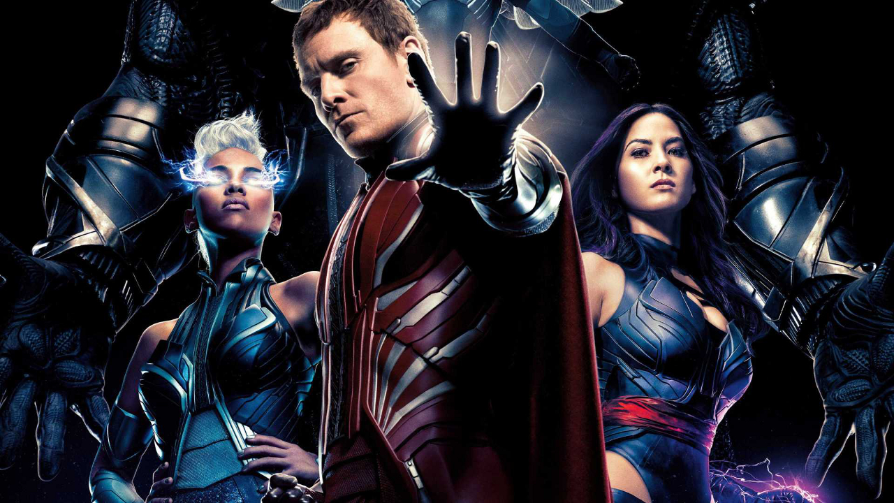 """X-Men: Apocalypse"" - Box Office"