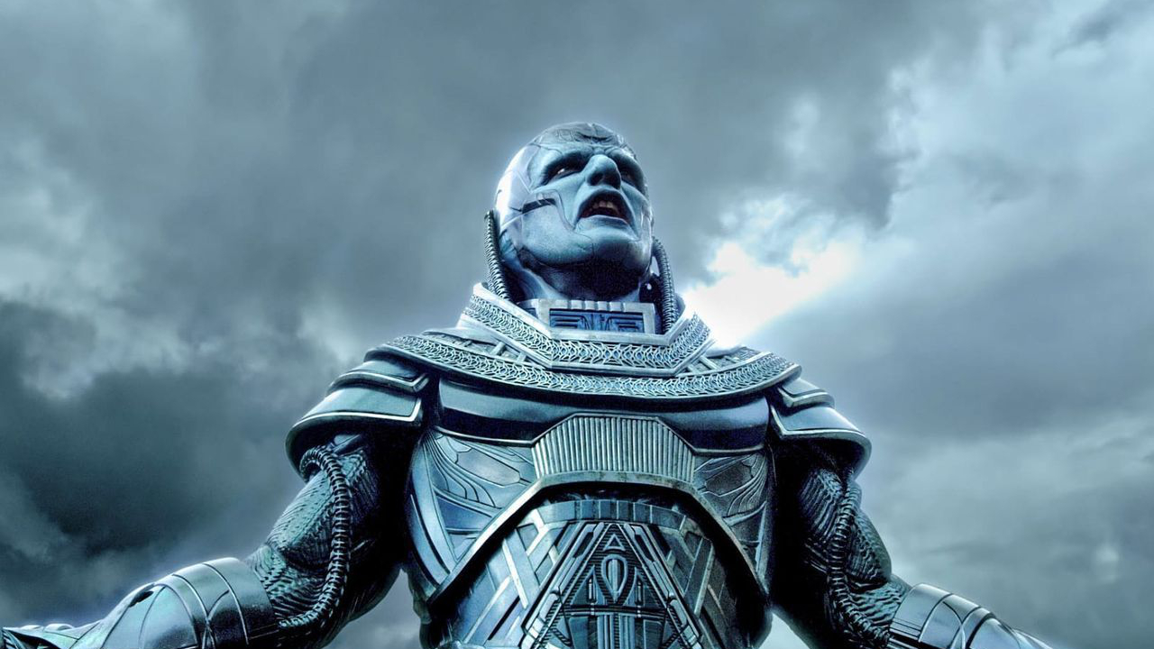 """X-Men: Apocalypse"" (2016) - Review - We Live Entertainment"