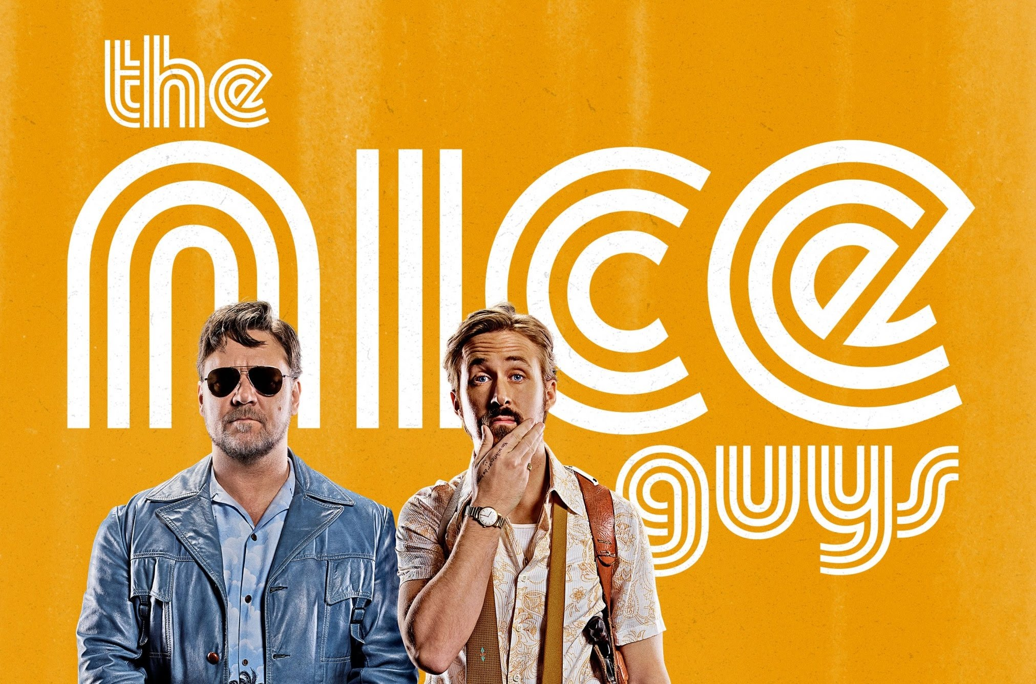 The Nice Guys Watch Online