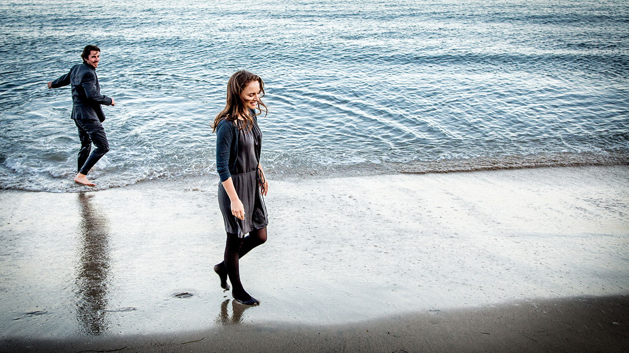 """Knight of Cups"" (2016) - Blu-ray News"