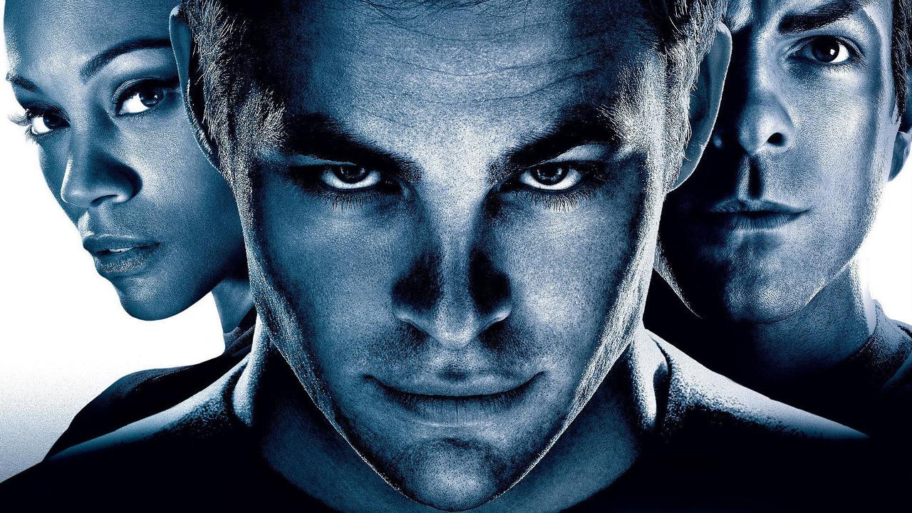 """Star Trek"" (2009) - Blu-ray - 4K News"