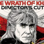 """Star Trek: The Wrath of Khan"" (1982) - Blu-ray Review"
