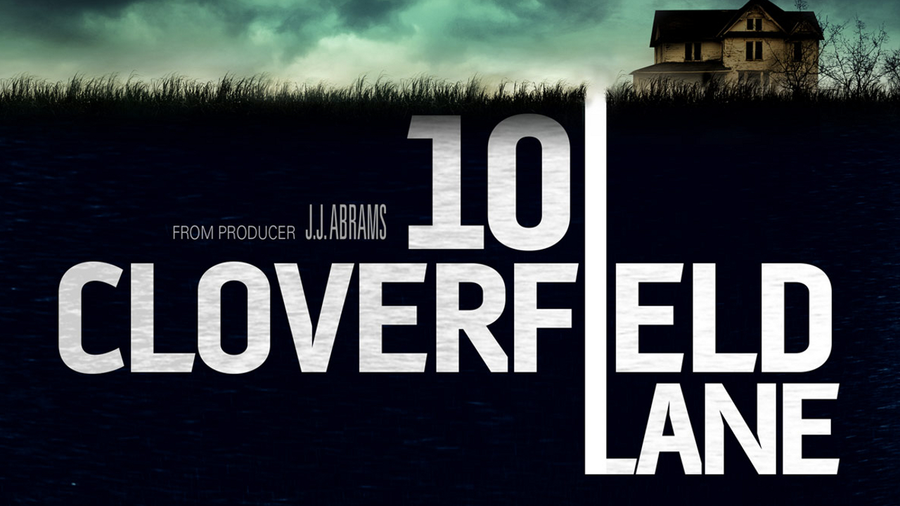 """10 Cloverfield Lane"" (2016) - Blu-ray News"