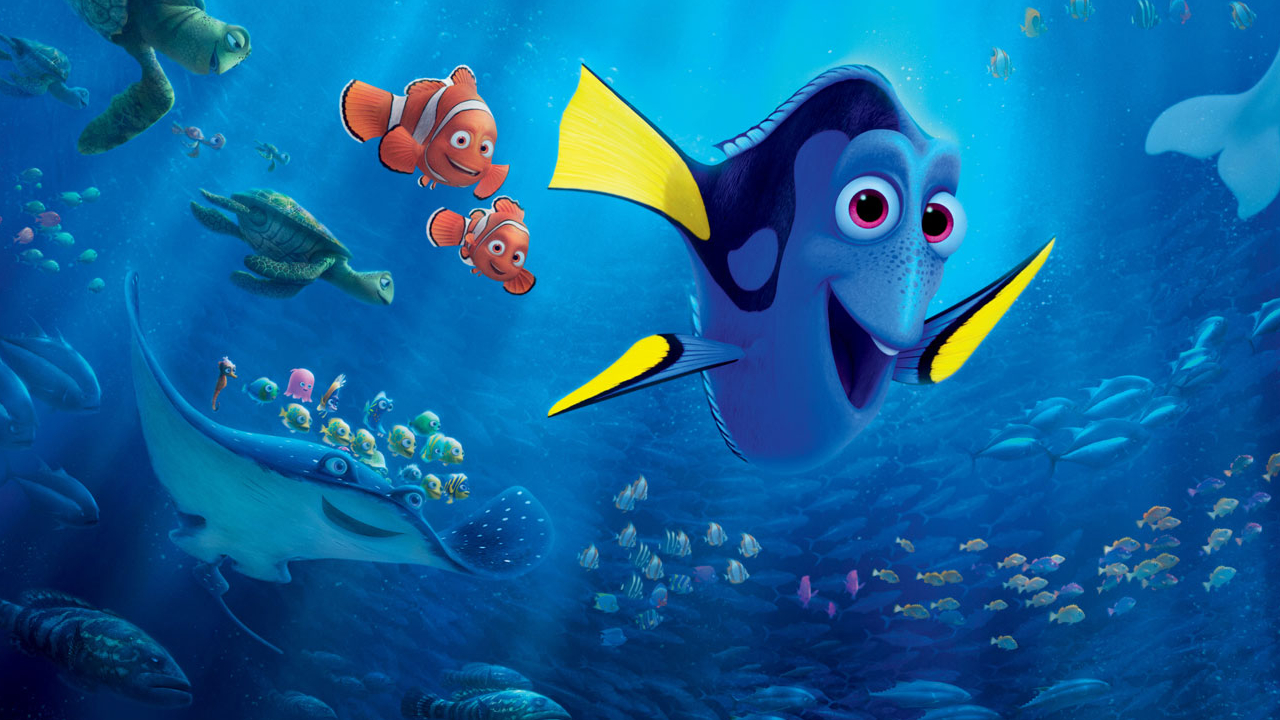 """Finding Dory"" (2016) - Box Office Preview"