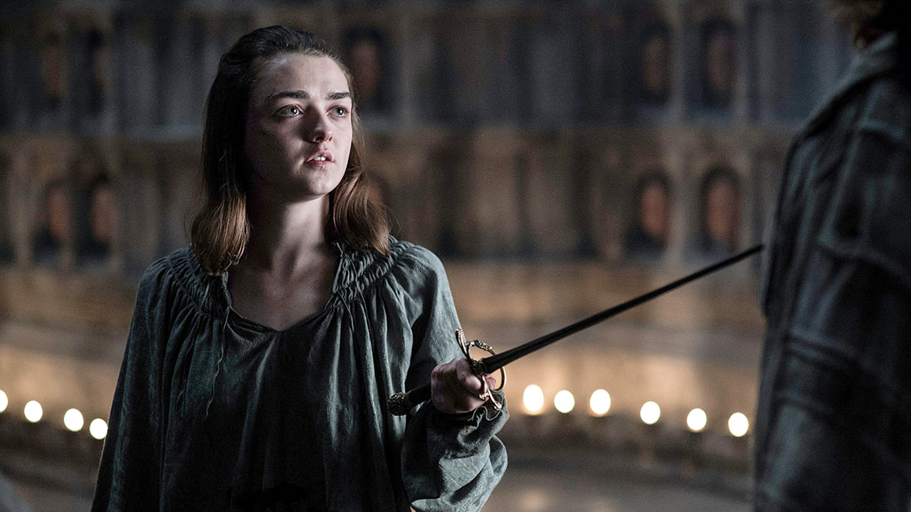 """""""Game of Thrones"""" - No One - Review"""