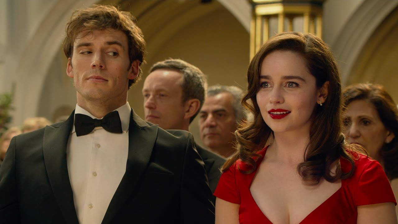 """Me Before You"" (2016) - Box Office Preview"
