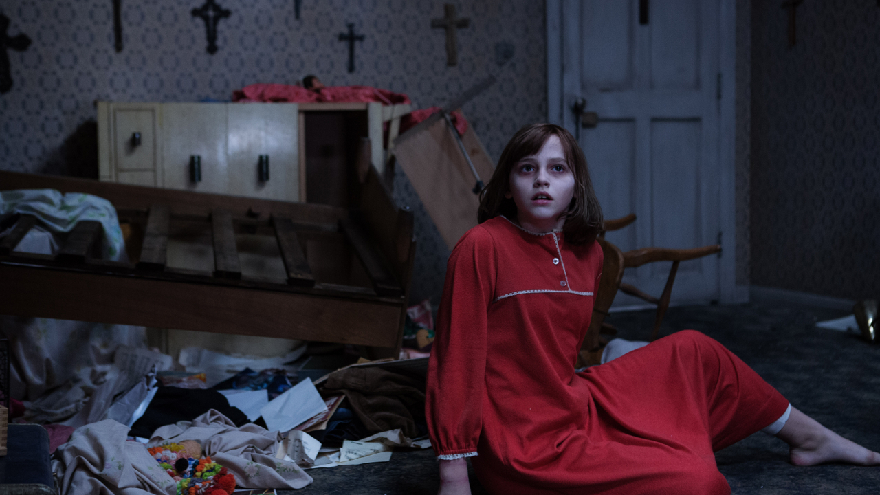"""The Conjuring 2"" (2016) - Box Office Preview"