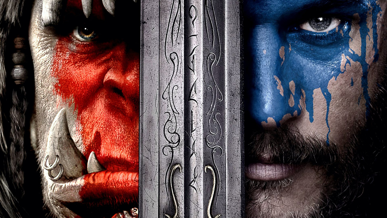 """Warcraft"" (2016) - Box Office Preview"