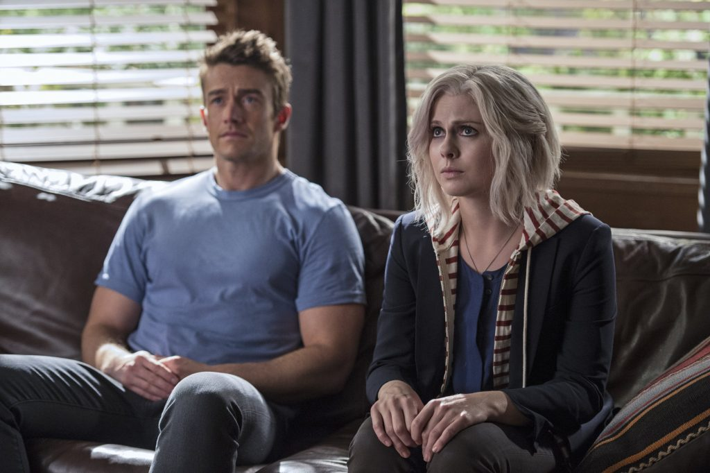iZombie second season