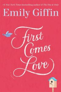 firstcomeslove