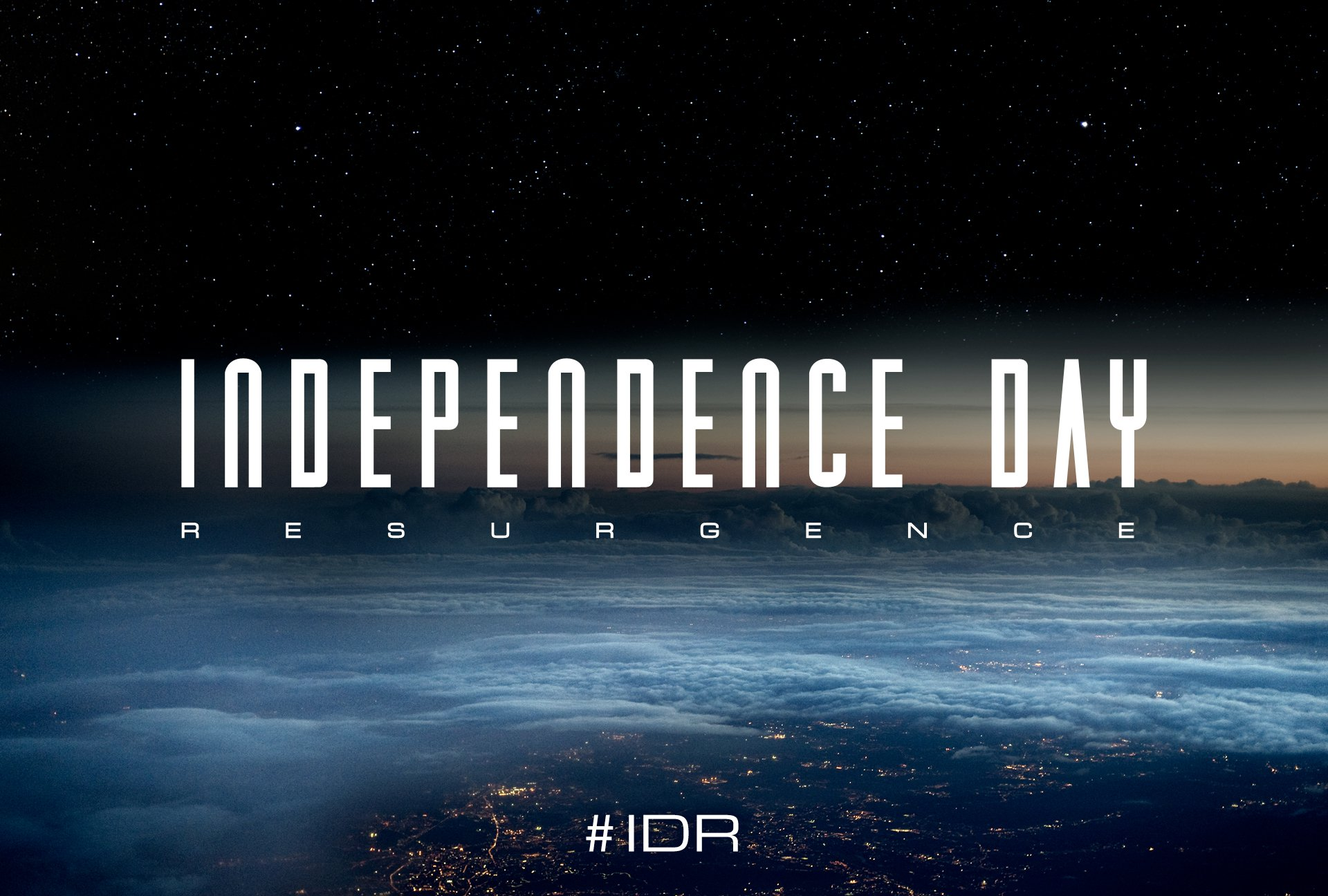 Independence Day Resurgence Just A Regurgitation Of Independence Day We Live Entertainment