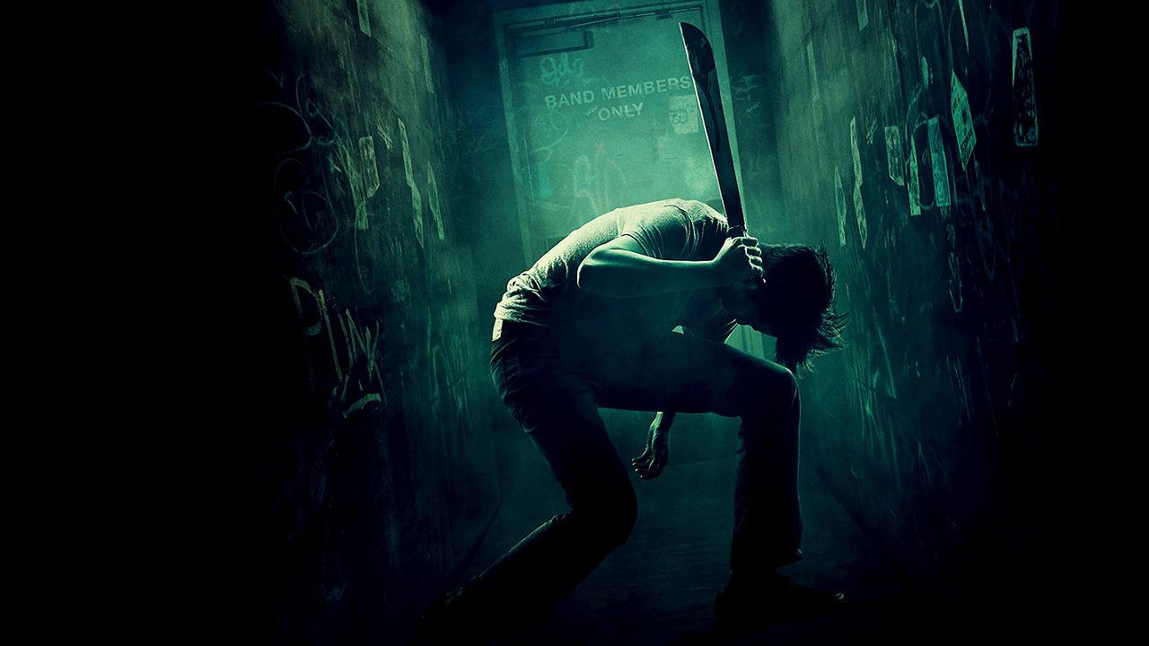 """Green Room"" (2016) - Blu-ray News"