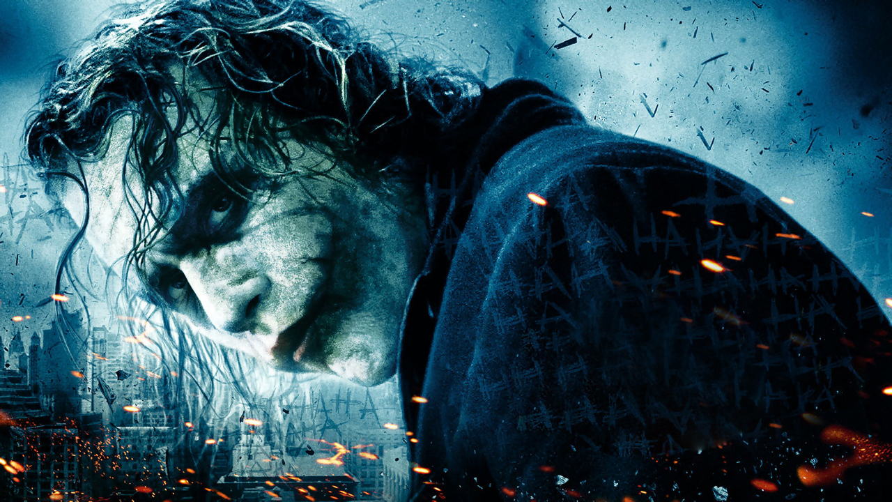 """The Dark Knight Trilogy"" - Blu-ray News"