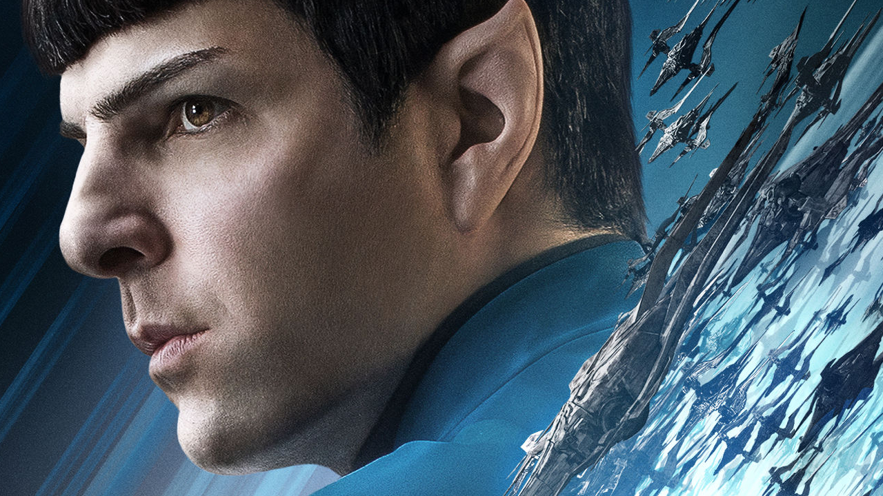 """Star Trek Beyond"" - Paramount Box Office"