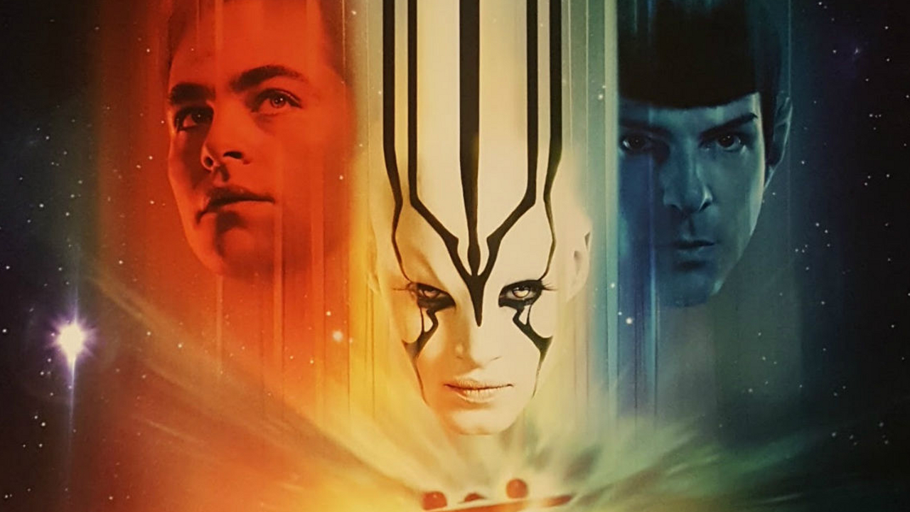 """Star Trek Beyond"" (2016) - Movie Review"