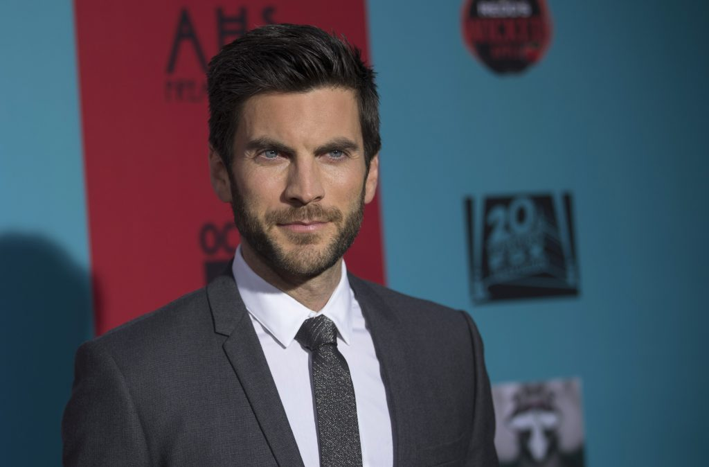 Wes Bentley Petes