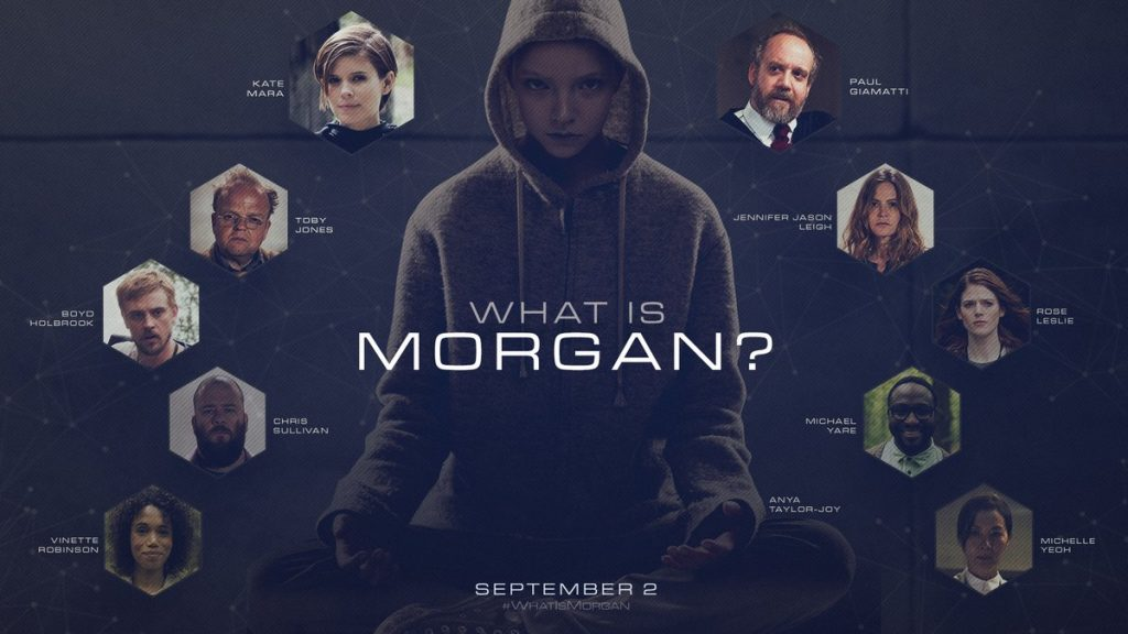 morgan review