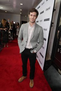Adam Brody a the premiere of Crackle's original series StartUp