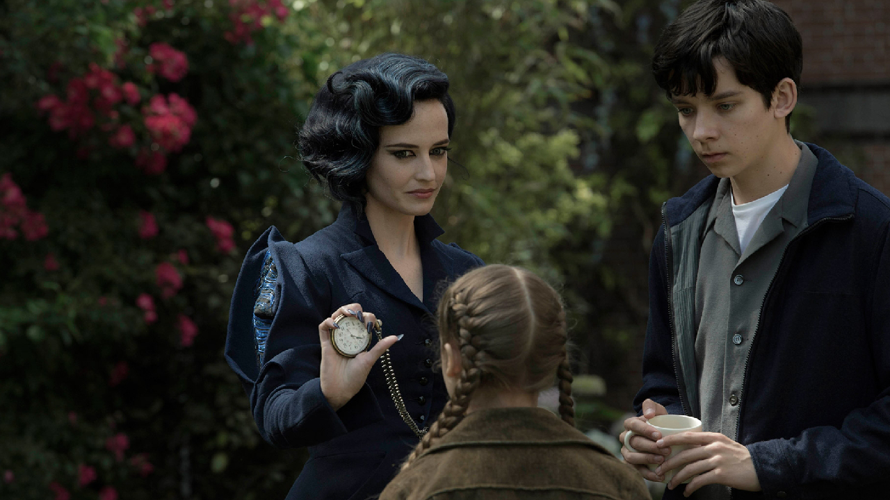 """Miss Peregrine"" - Box Office Preview"