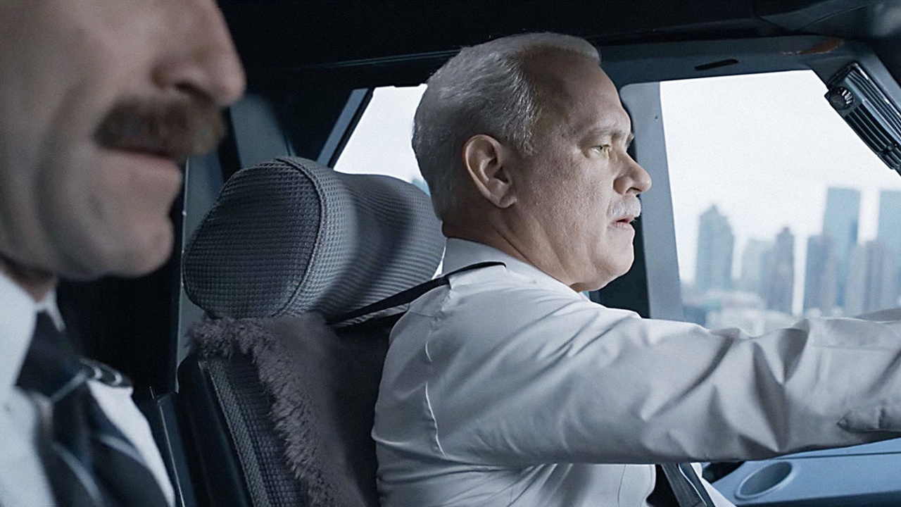 """Sully"" (2016) - Weekend Box Office"