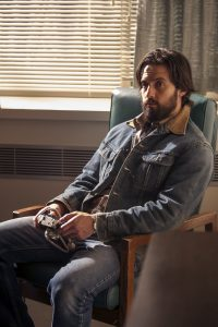 Milo Ventimiglia as Jack (Photo by: Ron Batzdorff/NBC)