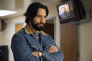 Milo Ventimiglia as Jack (Photo by: Paul Drinkwater/NBC)