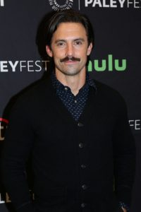 Milo Ventimiglia at The Paley Center for Media (Photo by: Evans Vestal Ward/NBC)