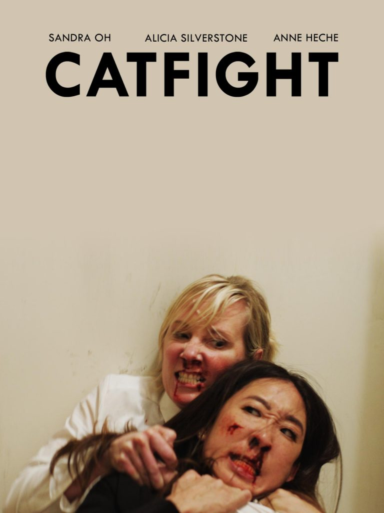 catfight