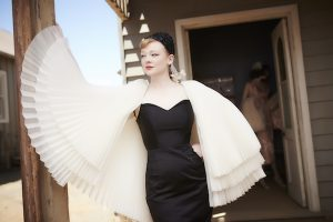 Sarah Snook in The Dressmaker