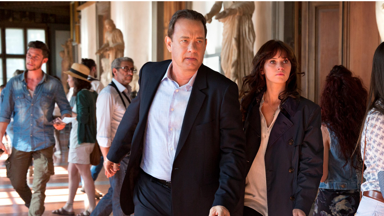 """Inferno"" (2016) - Box Office"