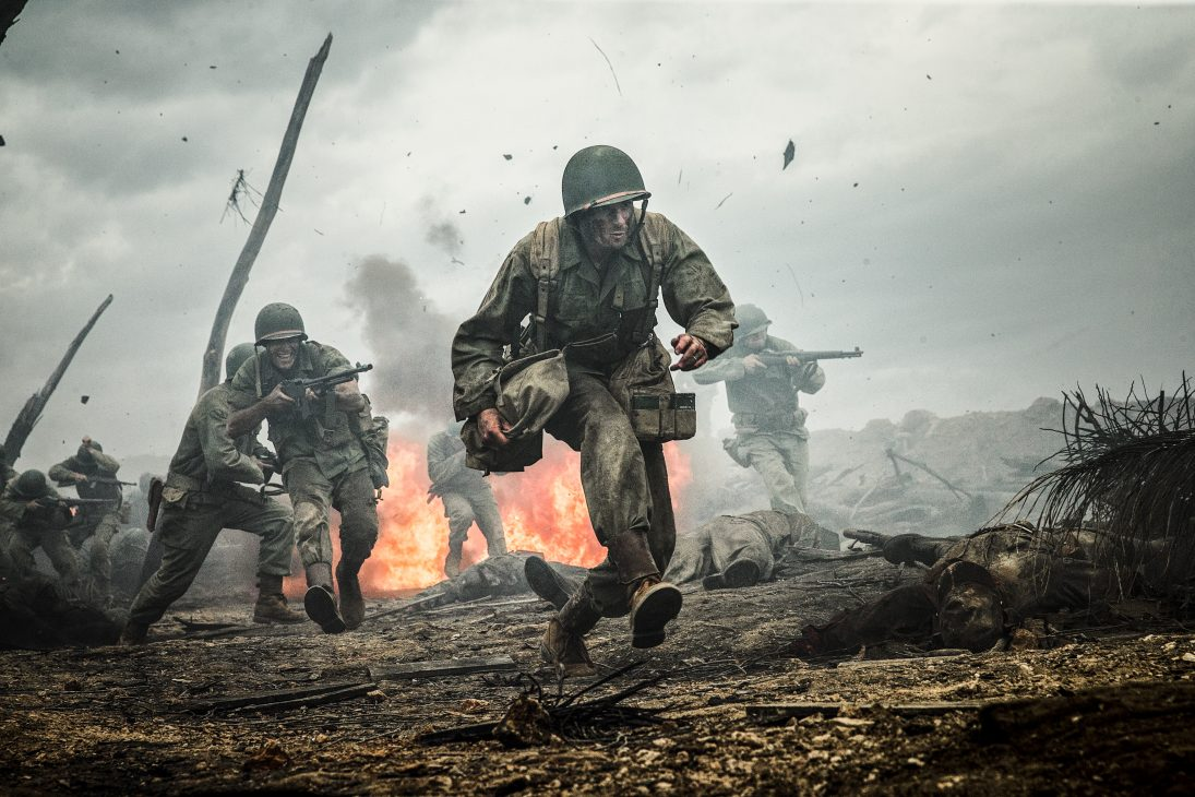 world war ii movies and the reality of war