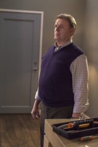 David Rasche in Impastor