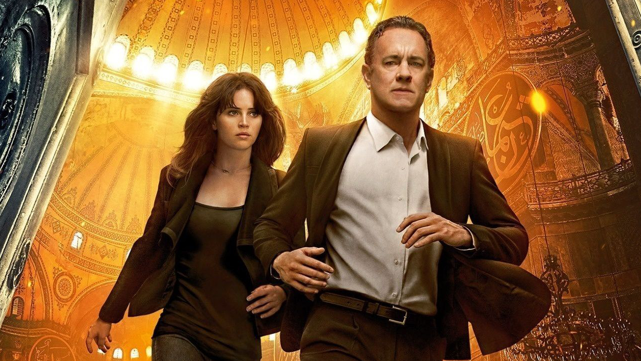 """Inferno"" (2016) - Movie Review"