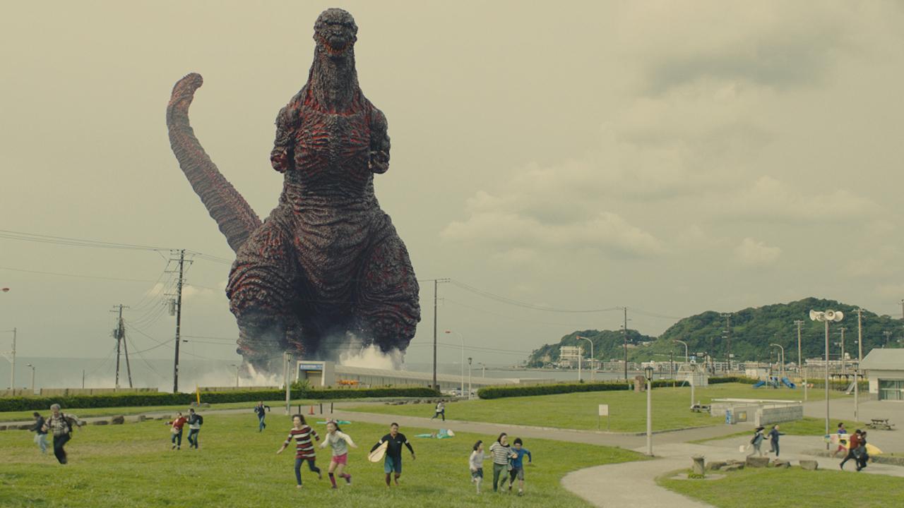 """""""Shin Godzilla"""" - Review"""