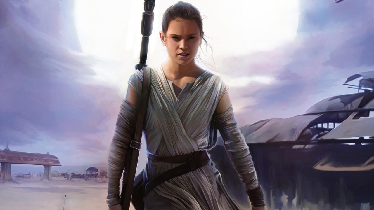 """Star Wars: The Force Awakens 3D"" (2015) - Blu-ray News"