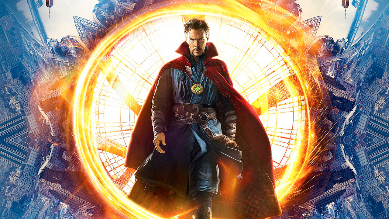 """Doctor Strange"" (2016) - Box Office"