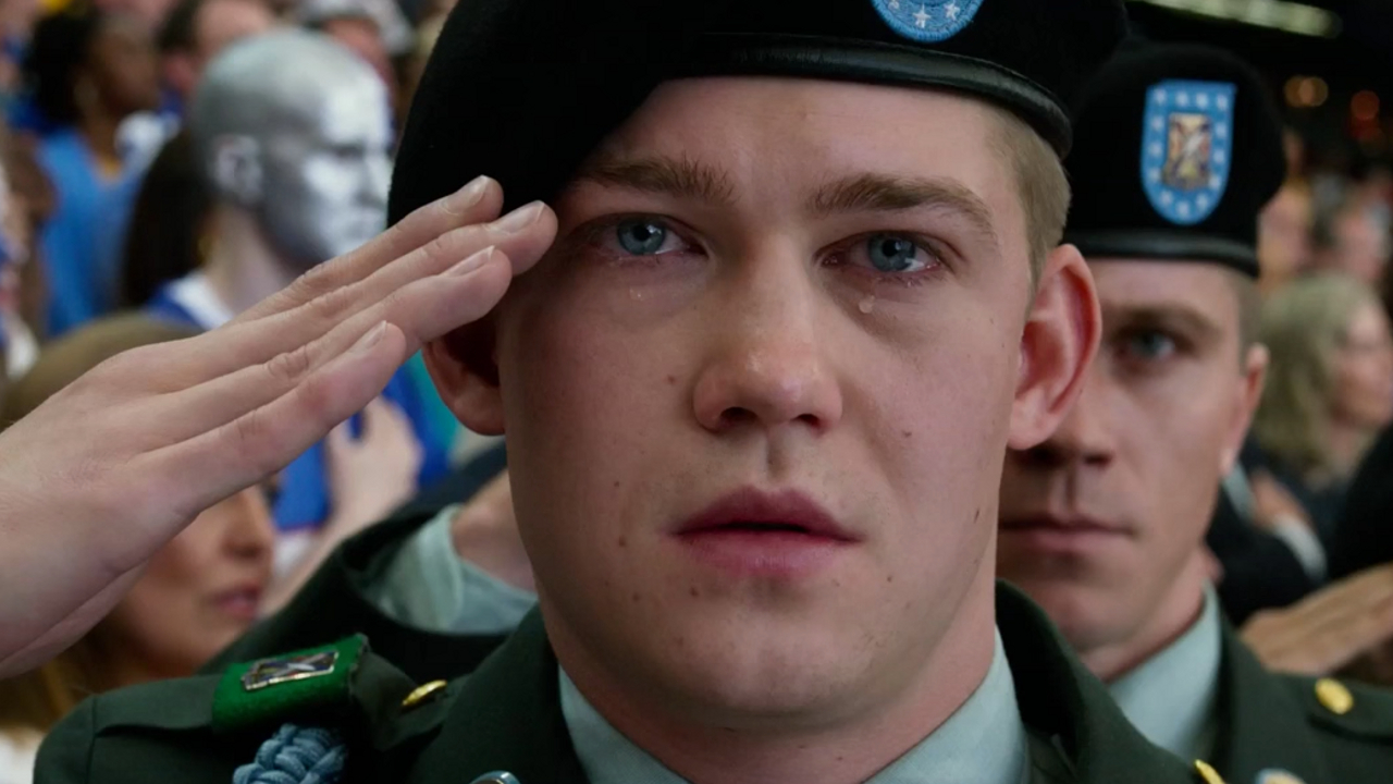 """""""Billy Lynn's Long Halftime Walk"""" (2016) - Box Office Preview"""