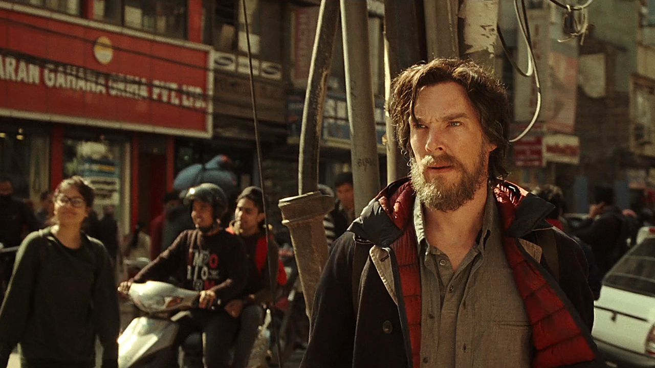 """Doctor Strange"" (2016) - Movie Review"