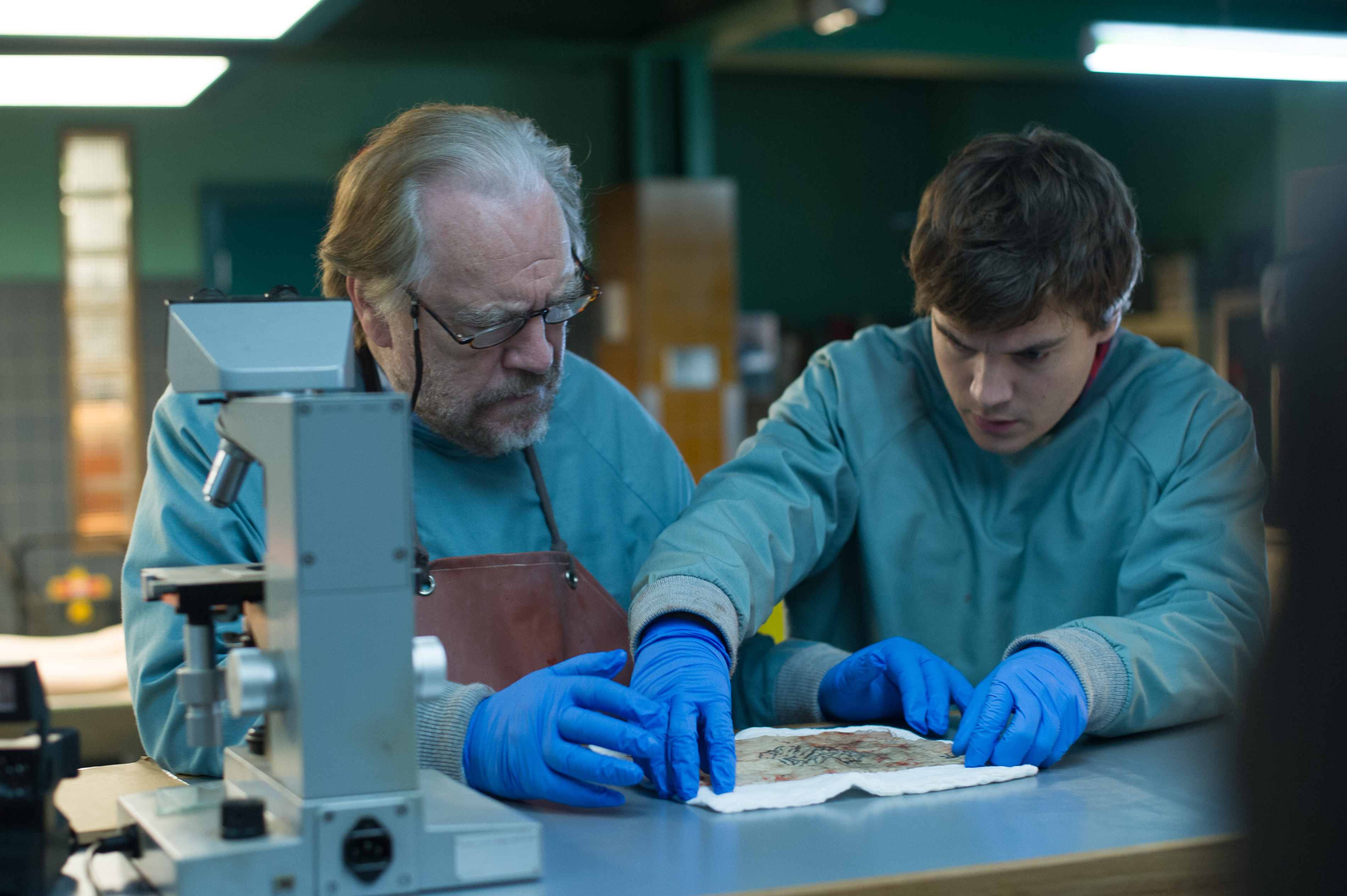 Tommy and Austin - The Autopsy of Jane Doe