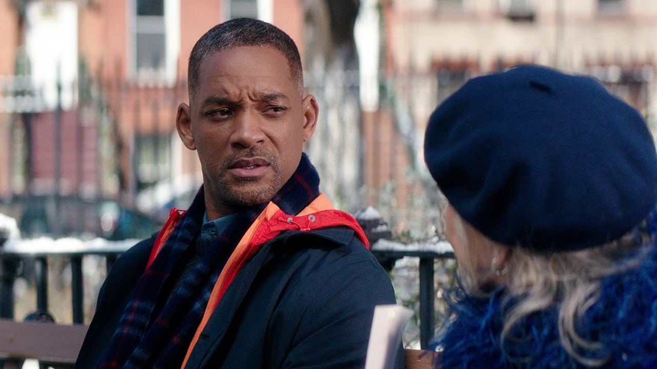 """Collateral Beauty"" (2016) - Box Office Preview"