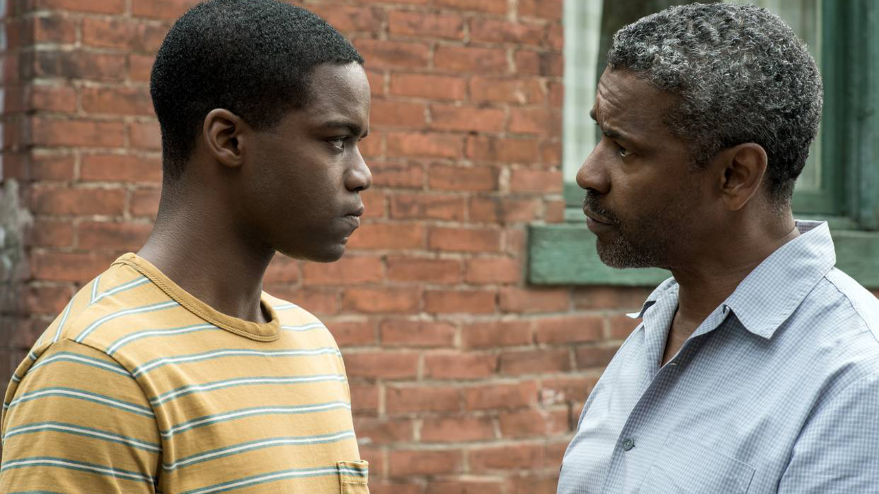 """Fences"" (2016) - Movie Review"