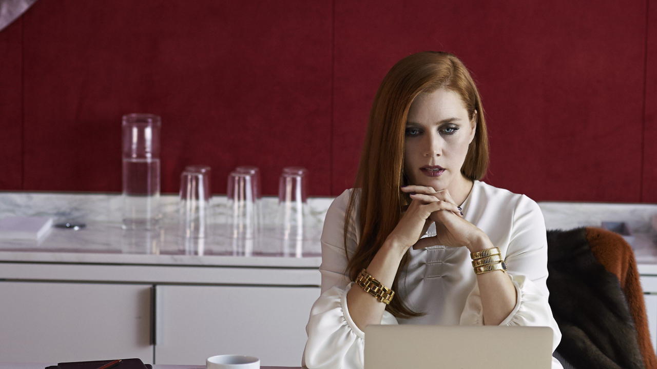 """Nocturnal Animals"" (2016) - Movie Review"