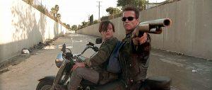 Terminator 2 movie