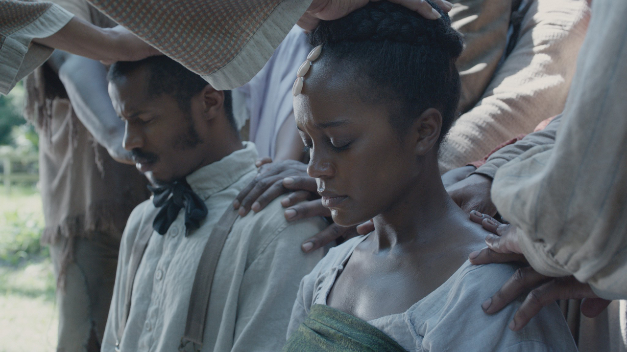 """The Birth of a Nation"" (2016) - Blu-ray News"