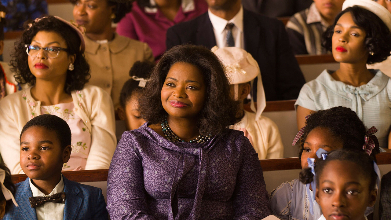 """Hidden Figures"" (2016) - Movie Review"