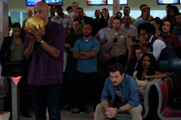 lethal weapon bowling