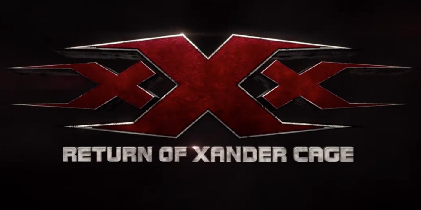 The xxx movie